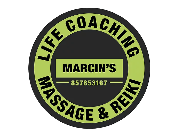 Life Coaching, Massage & Reiki Cavan - Marcin's Cavan Therapeutic