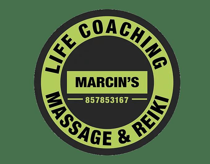 Life Coaching, Massage & Reiki Cavan - Marcin's Cavan Therapeutic